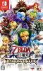 【中古】ゼルダ無双ハイラルオールスターズDX/NintendoSwitch【中古】afb