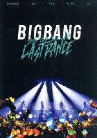 【中古】 BIGBANG JAPAN DOME TOUR 2017 −LAST DANCE−(Blu−ray Disc) /BIGBANG 【中古】afb