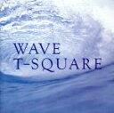 【中古】 ウェーブ /T−SQUARE,T−SQUARE/THE SQUARE 【中古】afb