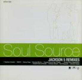 【中古】 SOUL SOURCE JACKSON 5 REMIXES /(オムニバス) 【中古】afb