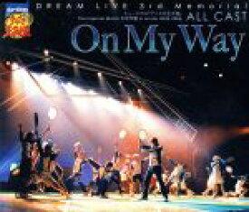 【中古】 ミュージカル「テニスの王子様」DREAM LIVE 3rd Memorial On My Way /氷帝学園,柳浩太郎(越前リョーマ),城田優(手塚国光) 【中古】afb