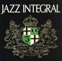 【中古】 JAZZ INTEGRAL /(オムニバス),ニューヨーク・ヴォイセス,ジェームス・ブラウン,クール&ザ・ギャング,ジ…