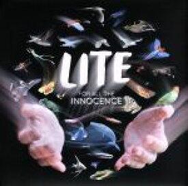 【中古】 For all the innocence(初回盤)(紙ジャケット仕様) /LITE 【中古】afb
