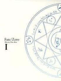 【中古】 Fate/Zero Blu−ray Disc Box I(Blu−ray Disc) /虚淵玄(原作),TYPE−MOON(原作),小山力也(衛宮切嗣),川 【中古】afb