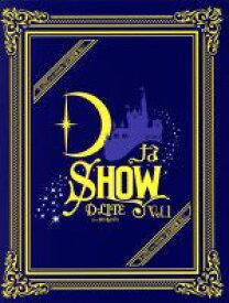 【中古】 DなSHOW Vol.1(初回生産限定版) /D−LITE(from BIGBANG) 【中古】afb