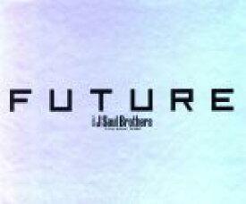 【中古】 FUTURE(4DVD付) /三代目 J Soul Brothers from EXILE TRIBE 【中古】afb