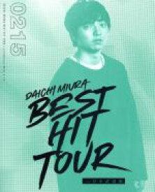 【中古】 DAICHI MIURA BEST HIT TOUR in 日本武道館 2/15(木)公演(Blu−ray Disc) /三浦大知 【中古】afb