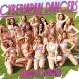【中古】 Summer Summer(通常盤) /CYBERJAPAN DANCERS 【中古】afb