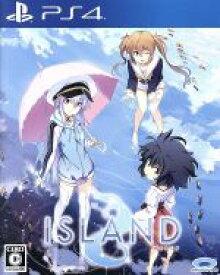 【中古】 ISLAND /PS4 【中古】afb