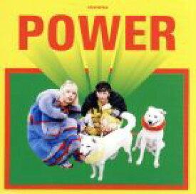 【中古】 POWER /chelmico 【中古】afb