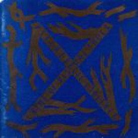 【中古】 BLUE BLOOD /X JAPAN 【中古】afb