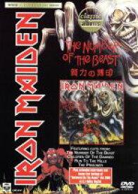 【中古】 Classic Albums:IRON MAIDEN〜The Number of The Beast〜 /アイアン・メイデン 【中古】afb