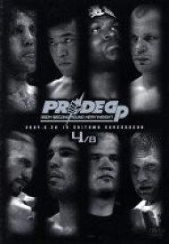 【中古】 PRIDE GP 2004 準決勝 /(格闘技) 【中古】afb