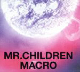 【中古】 Mr.Children 2005−2010<macro>(初回限定盤)(DVD付) /Mr.Children 【中古】afb