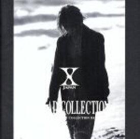 【中古】 BALLAD COLLECTION /X JAPAN 【中古】afb