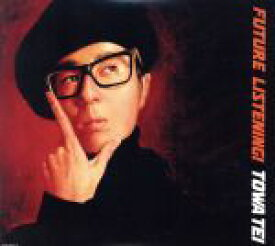 【中古】 Future Listening!(紙ジャケット仕様) /テイ・トウワ 【中古】afb