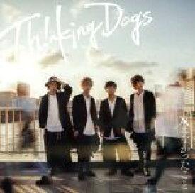 【中古】 言えなかったこと(通常盤) /Thinking Dogs 【中古】afb
