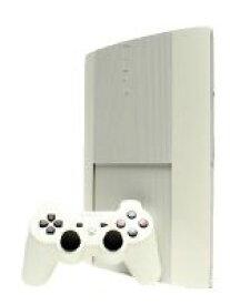 【中古】 【箱説なし】PlayStation3:クラシック・ホワイト(250GB)(CECH4000BLW) /本体 【中古】afb