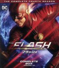 【中古】 THE FLASH/フラッシュ<フォース・シーズン>コンプリート・ボックス(Blu−ray Disc) /グラント・ガスティン,キャンディス・パットン,ダ 【中古】afb
