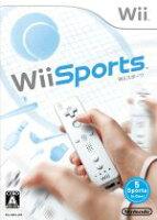 【中古】 Wii Sports /...