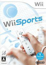 【中古】 Wii Sports /Wii 【中古】afb