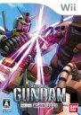 【中古】 機動戦士ガンダム MS戦線 0079 /Wii 【中古】afb