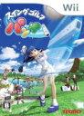 【中古】 スイングゴルフ パンヤ /Wii 【中古】afb