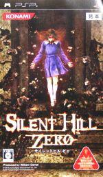 【中古】 SILENT HILL ZERO /PSP 【中古】afb