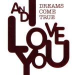 【中古】 AND I LOVE YOU /DREAMS COME TRUE 【中古】afb