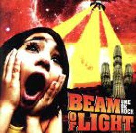 【中古】 BEAM OF LIGHT /ONE OK ROCK 【中古】afb