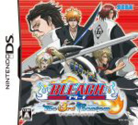 【中古】 BLEACH The 3rd Phantom /ニンテンドーDS 【中古】afb