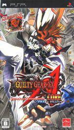 【中古】 GUILTY GEAR XX ∧CORE PLUS /PSP 【中古】afb