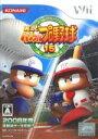 【中古】 実況パワフルプロ野球15 /Wii 【中古】afb