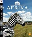 【中古】 AFRIKA /PS3 【中古】afb
