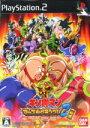 【中古】 キン肉マン マッスルグランプリ 2 特盛 /PS2 【中古】afb