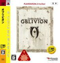 【中古】 The Elder Scrolls IV:オブリビオン PLAYSTATION3 THE Best /PS3 【中古】afb