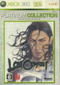 【中古】 ロストオデッセイ Xbox 360 プラチナコレクション /Xbox360 【中古】afb
