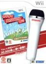 【中古】 【同梱版】カラオケJOYSOUND Wii /Wii 【中古】afb