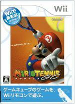 【中古】 Wiiであそぶ マリオテニスGC /Wii 【中古】afb