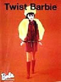 【中古】 Twist Barbie よみうりカラームックシリーズ/たいらめぐみ(その他),高見峰雄(その他) 【中古】afb