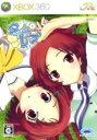 【中古】 タイムリープ /Xbox360 【中古】afb