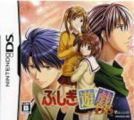 【中古】 ふしぎ遊戯DS(限定版) /ニンテンドーDS 【中古】afb