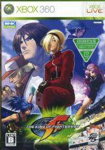 【中古】 THE KING OF FIGHTERS XII /Xbox360 【中古】afb