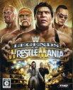 【中古】 WWE レジェンズ・オブ・レッスルマニア /PS3 【中古】afb