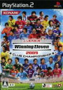 【中古】 Jリーグ ウイニングイレブン2009 クラブチャンピオンシップ /PS2 【中古】afb