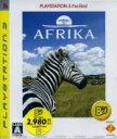 【中古】 AFRIKA PLAYSTATION3 the Best /PS3 【中古】afb
