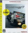 【中古】 リッジレーサー7 PLAYSTATION3 the Best /PS3 【中古】afb