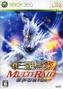 【中古】 真・三國無双 MULTI RAID Special /Xbox360 【中古】afb