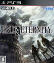 【中古】 End of Eternity /PS3 【中古】afb