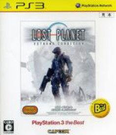 【中古】 ロスト プラネット エクストリーム コンディション PLAYSTATION3 The Best /PS3 【中古】afb